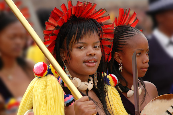 Fake polygomous claims in eSwatini an insult to monarchy