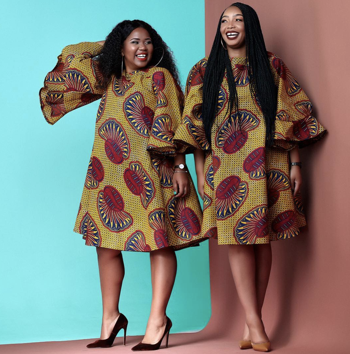 BEST OF AFRICA: 5 Minutes With Nqobile Tshalata Of Dainty