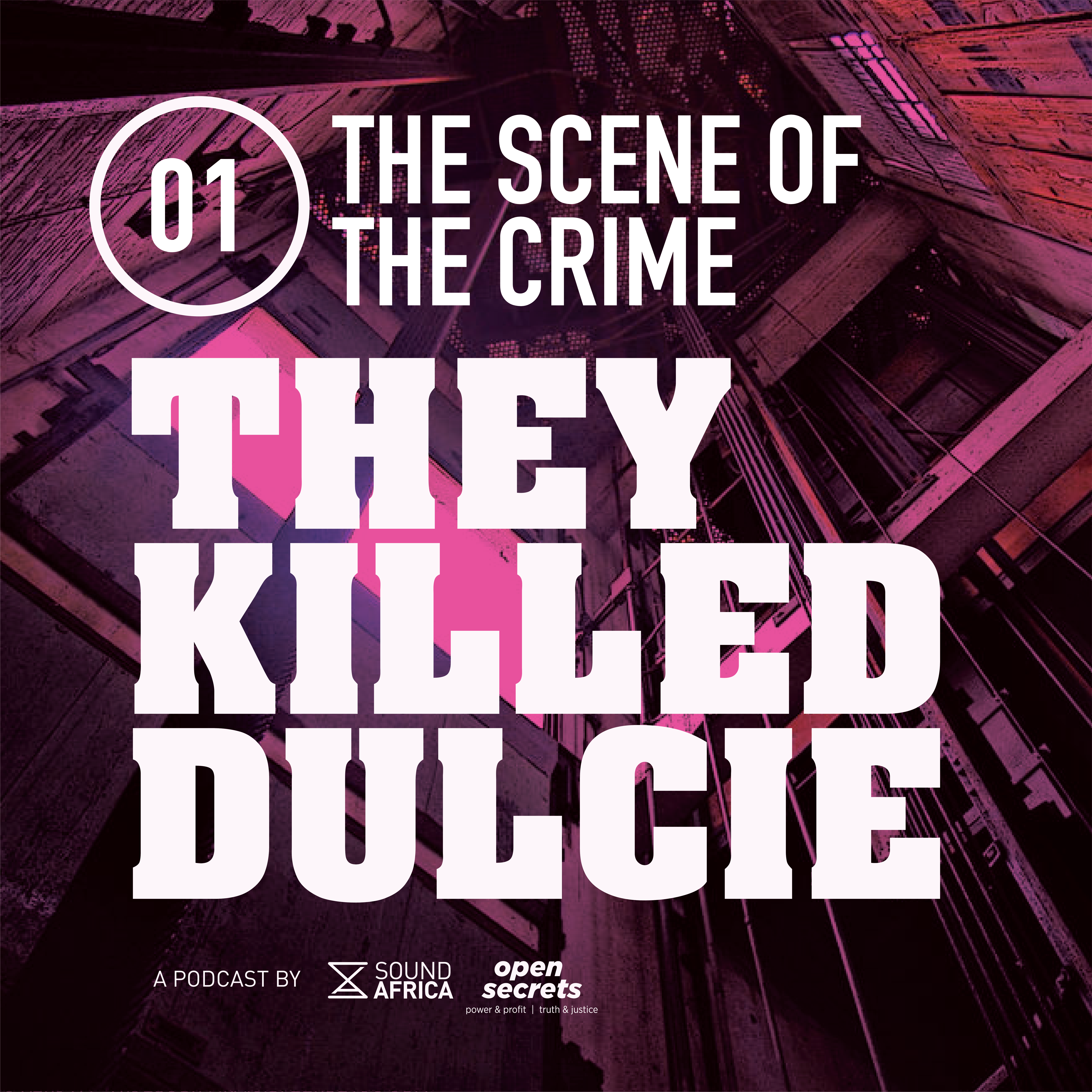 They Killed Dulcie – The Scene of The Crime