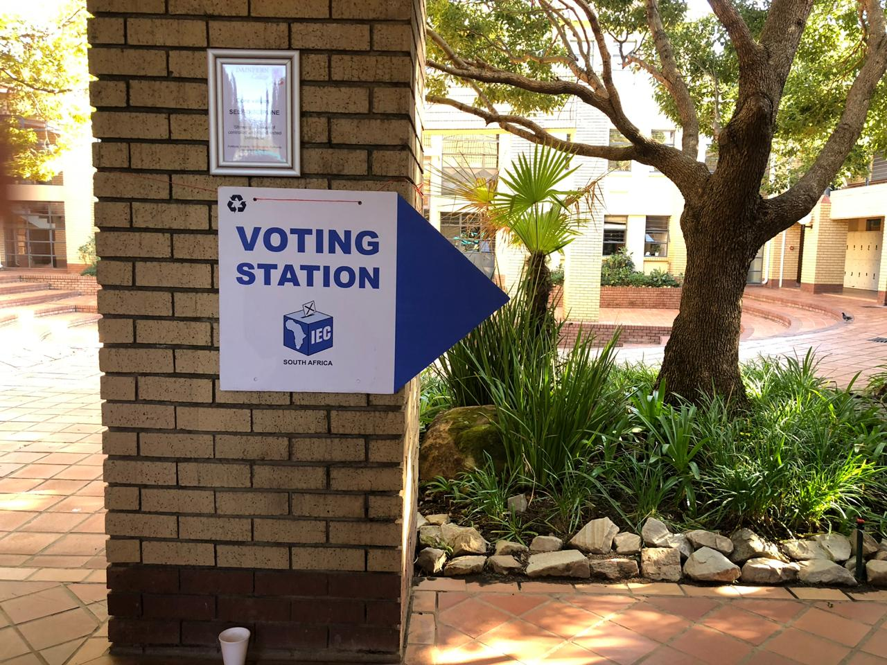 [ELECTIONS] Special votes started this morning across the country