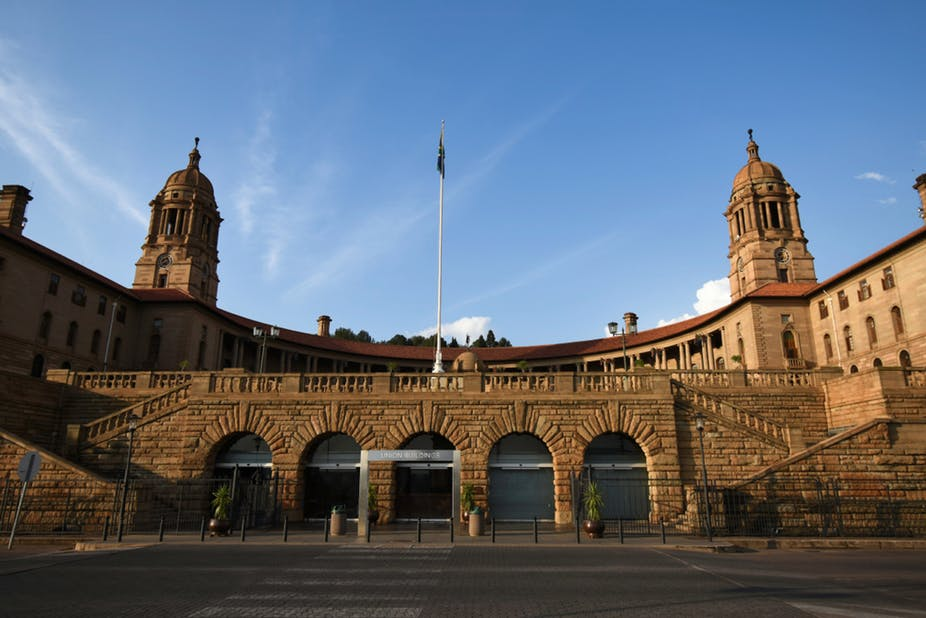 South Africa has a new presidential advisory unit. Will it improve policy?