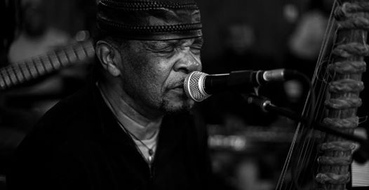 Pops Mohammed on the land and the re-release of his iconic album Kalamazoo