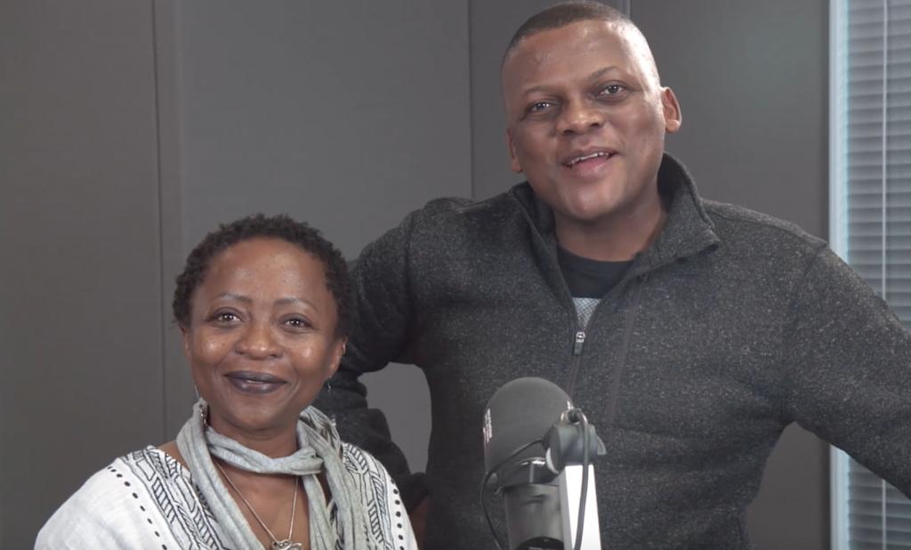 Kgomotso and Ndumiso