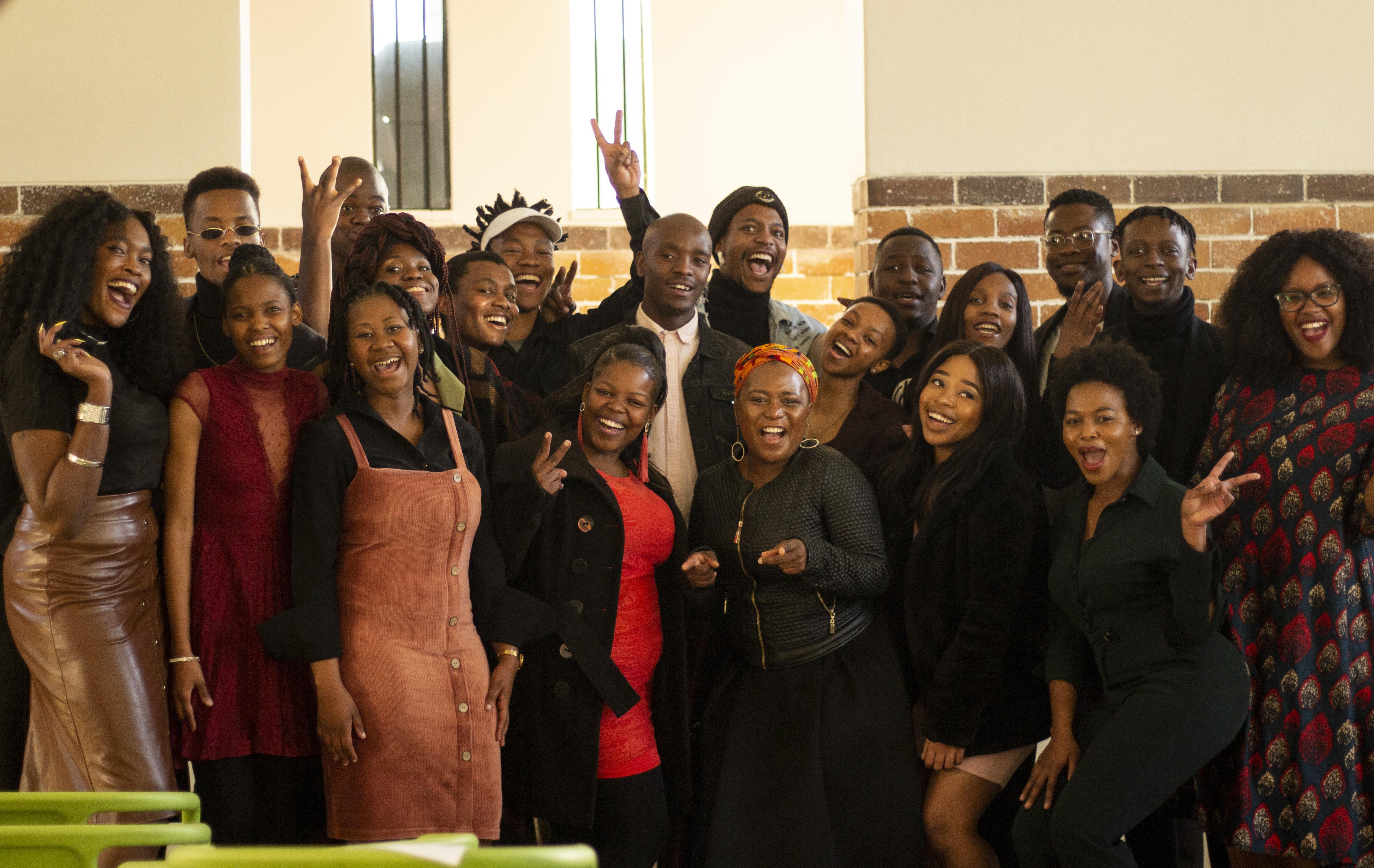 digify pro, digify africa graduation,
