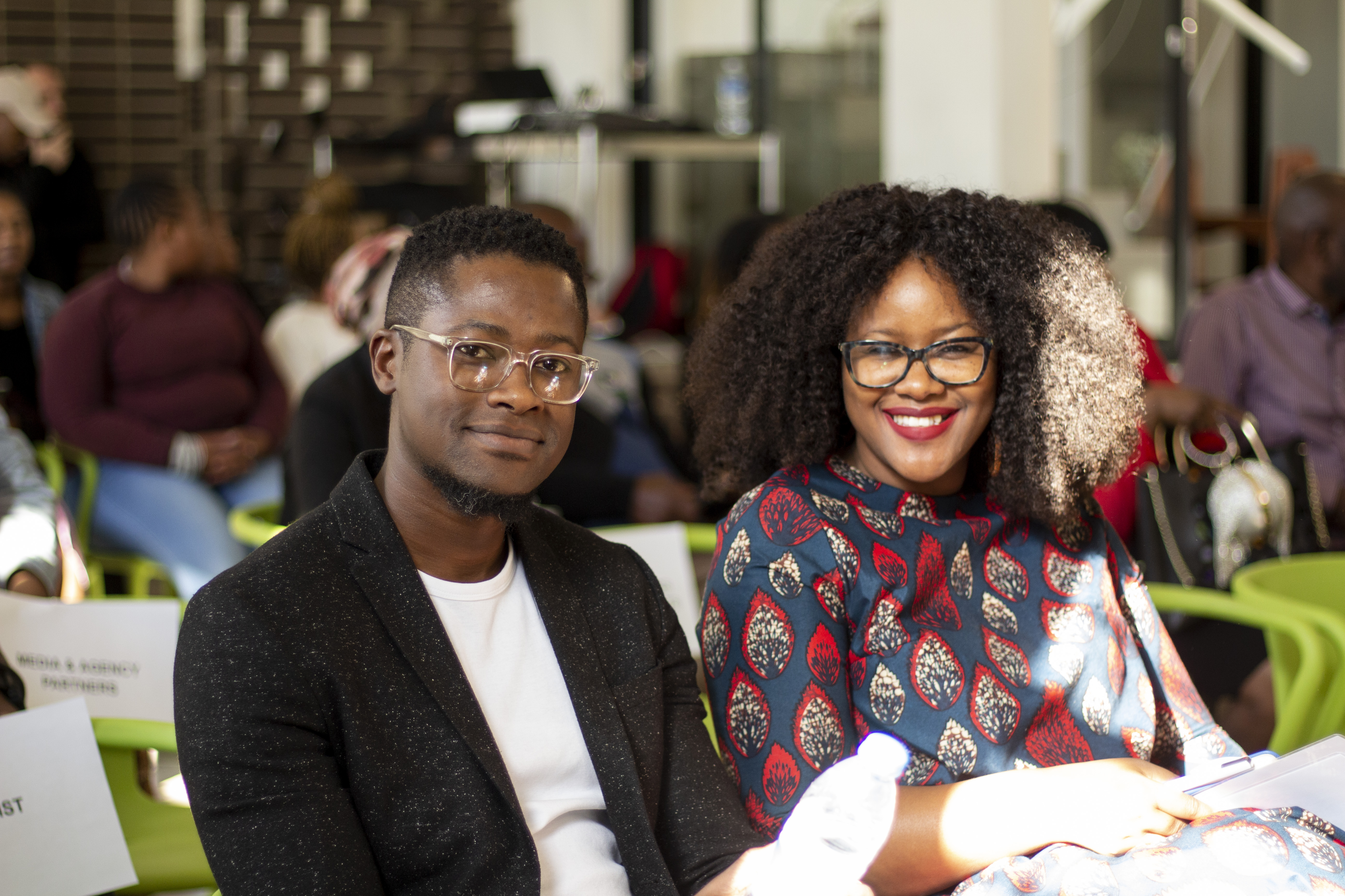 Young, Gifted And Black: Digify Africa's Noma Mpeta
