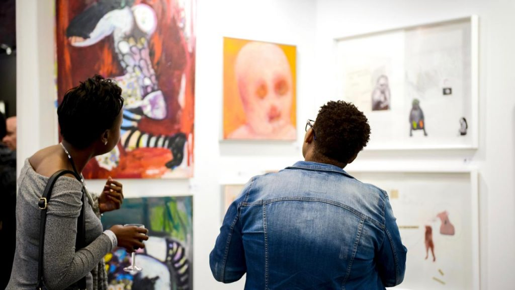 turbine art fair 2019, turbine art fair 2019 tickets