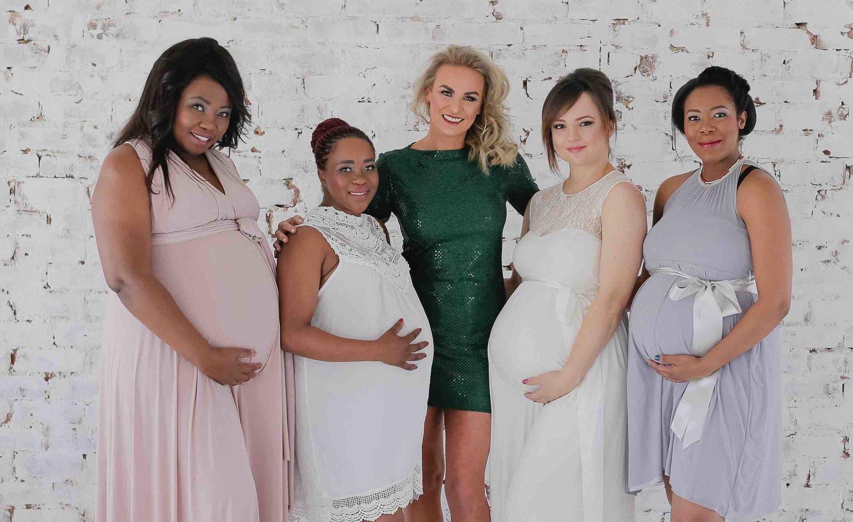My Pregnancy Journey App for Africa's women
