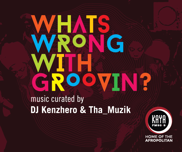 WHATS WRONG WITH GROOVIN EPISODE 2
