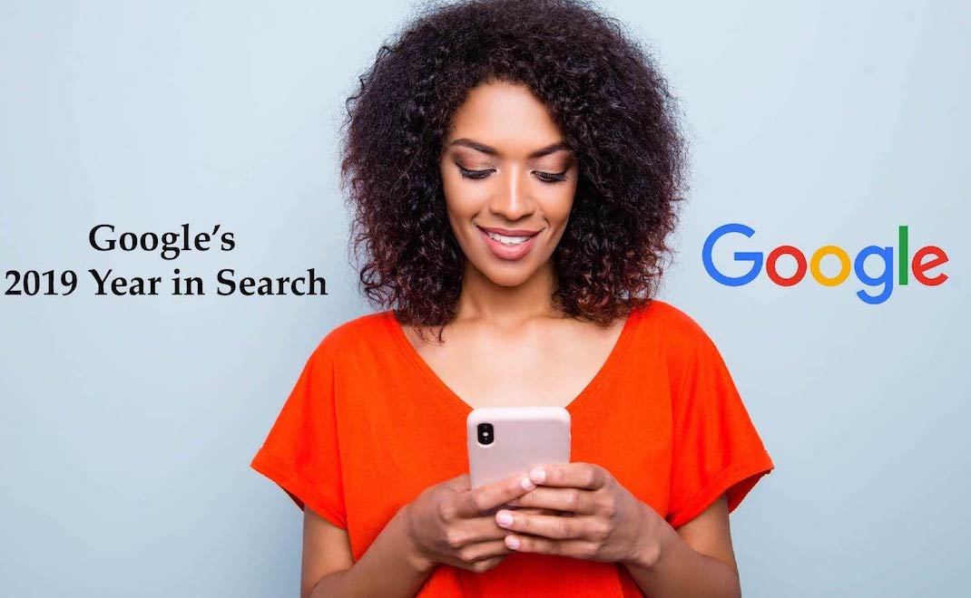 A Year in South African Search: Google's Trending Searches of 2019