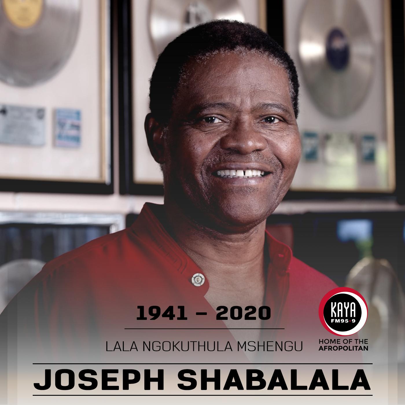 Joseph Shabalala, Joseph Shabalala funeral,