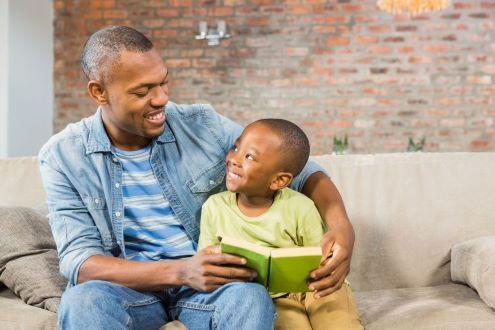 A foundation booklist for children