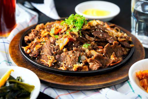 Economical one-pot-wonder family meals