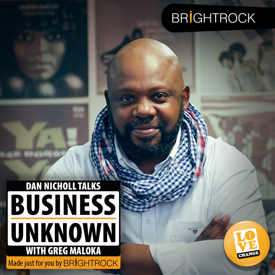 Business Unknown Podcast Series