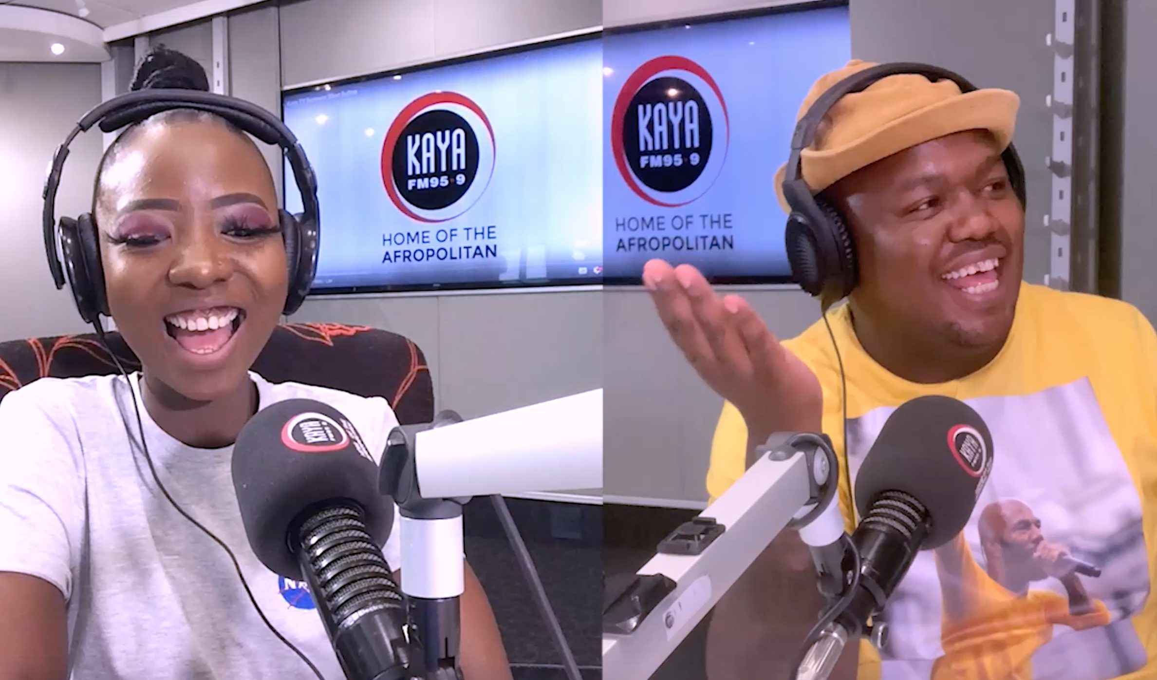 VIDEO: Skhumba talks about new COVID-19 restrictions on Easter Cape