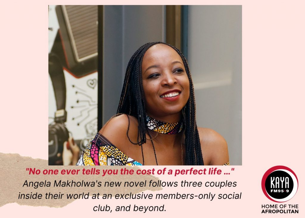 angela makholwa critical but stable