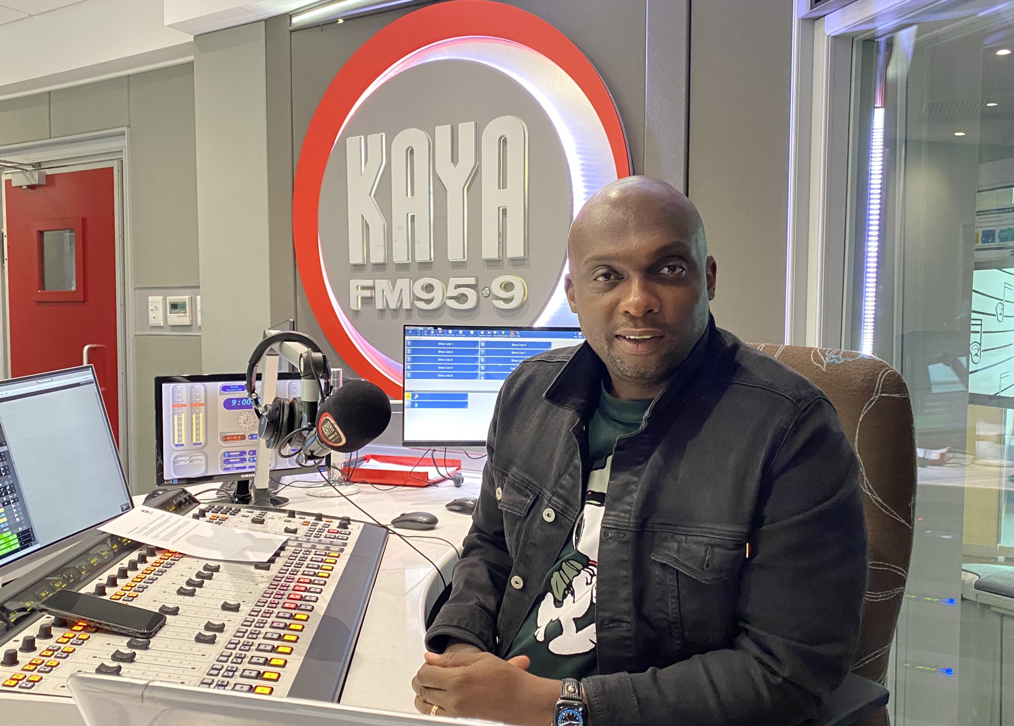 Best T In the City listeners pledge R24, 000 in Soul Inspired donations