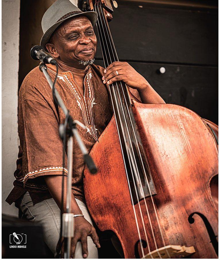 Jazzuary Masterclass 2021 – Lex Futshane