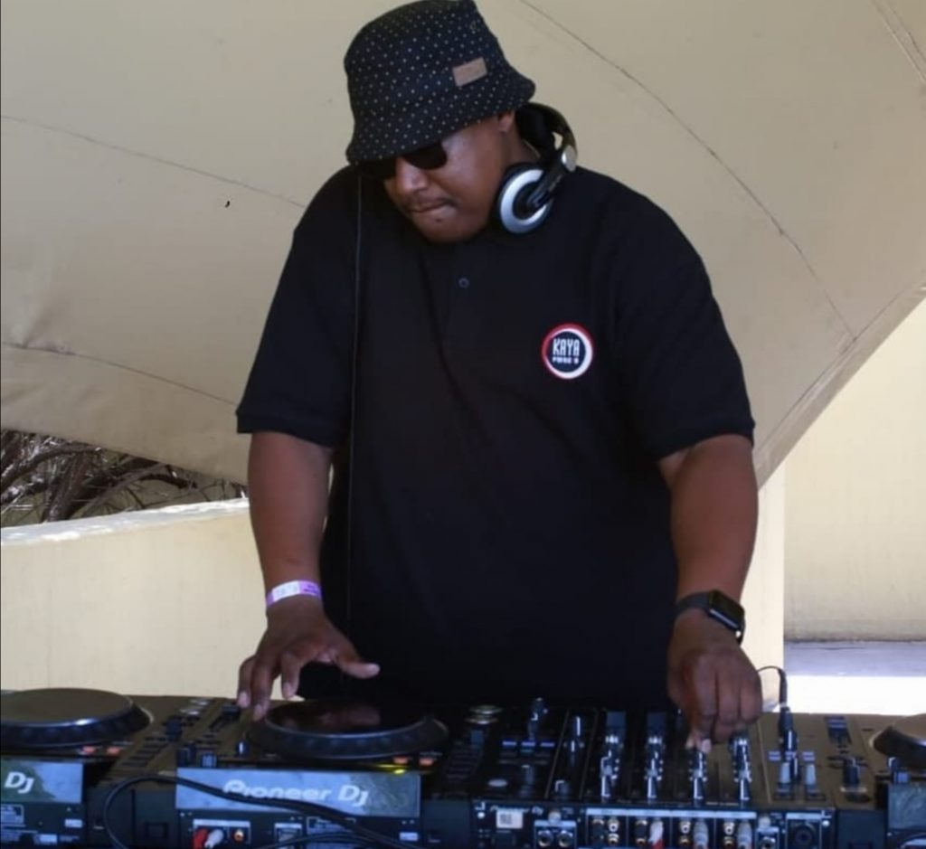 DJ 1D kaya fm