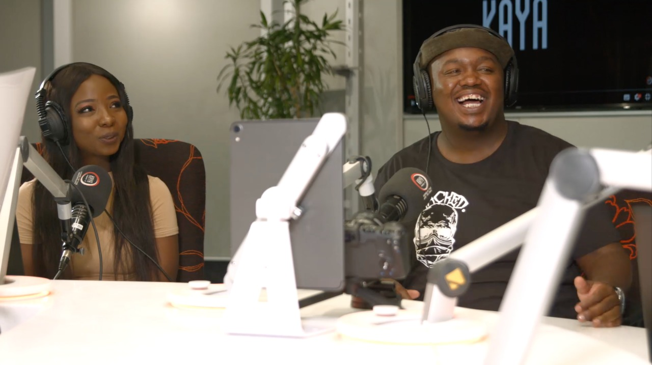 Skhumba talks about a relative's inappropriate WhatsApp profile picture