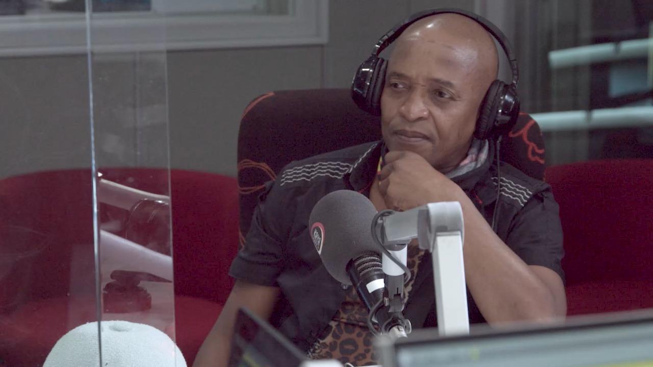 Blom Blom with Dumisani Dlamini with Skhumba and Mbali