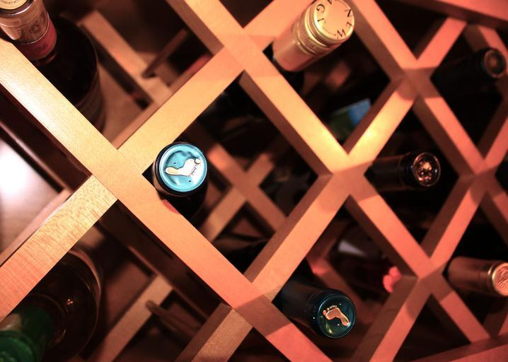 Saturdays with Jenny on Restaurant Mosaic's auction of 85 000 bottles of fine wine