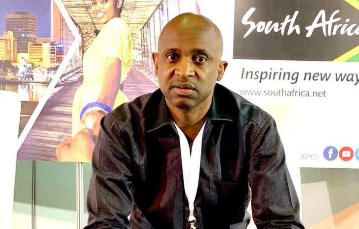 Chicco Twala defends open letter to Arthur Mafokate