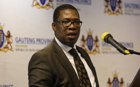 Panyaza Lesufi left fuming by video of teacher violently combing pupil's hair