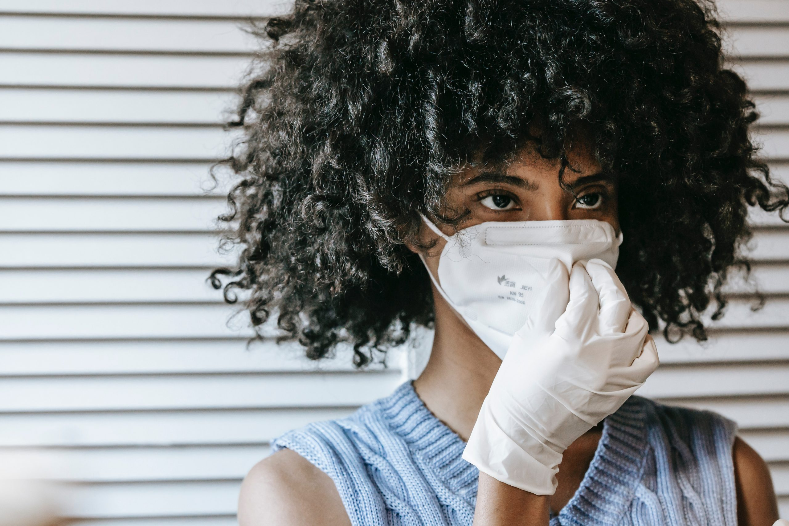 Tips to help you prevent the spread of TB in your home