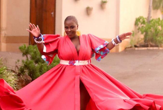 Goodbye, MaNgcobo! Dawn Thandeka King's 'Uzalo' farewell