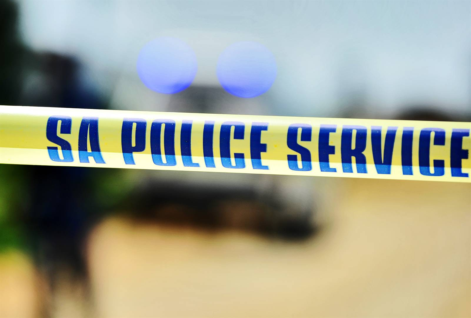 More than 2000 Gauteng SAPS vehicles out of service