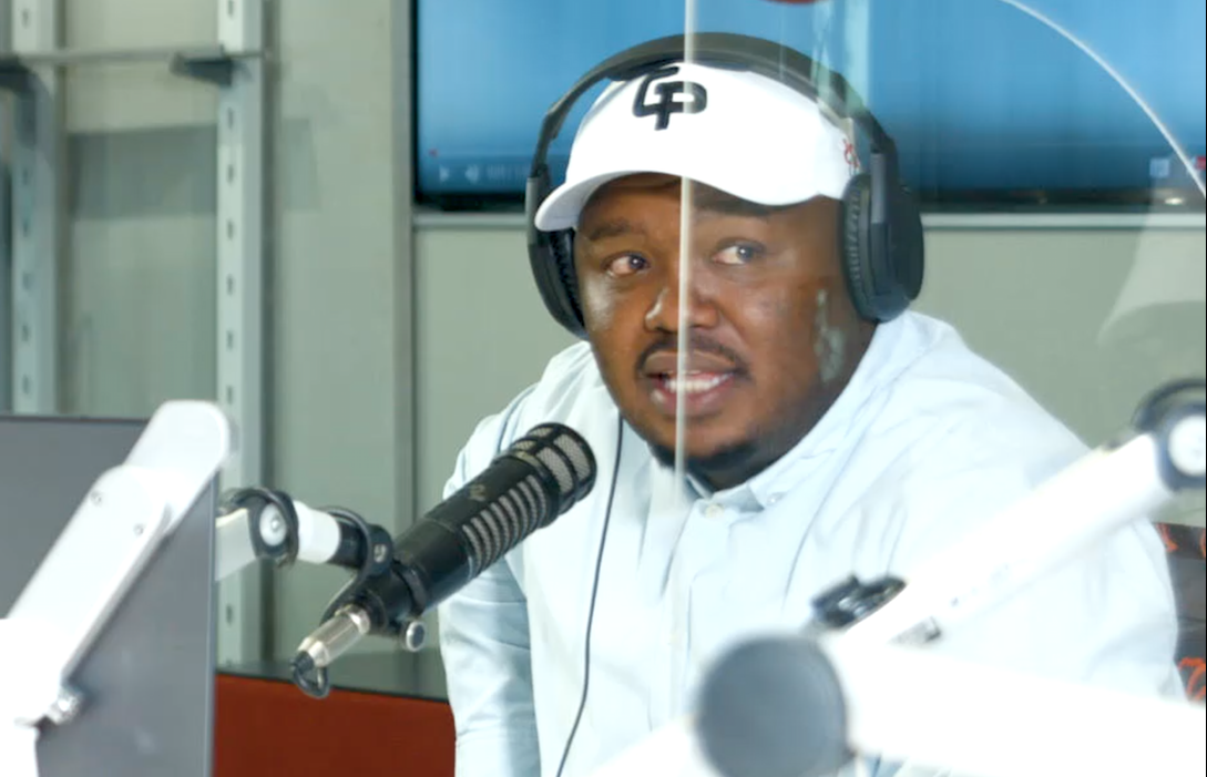 Skhumba talks about his bad gig experience in Bronkorspruit