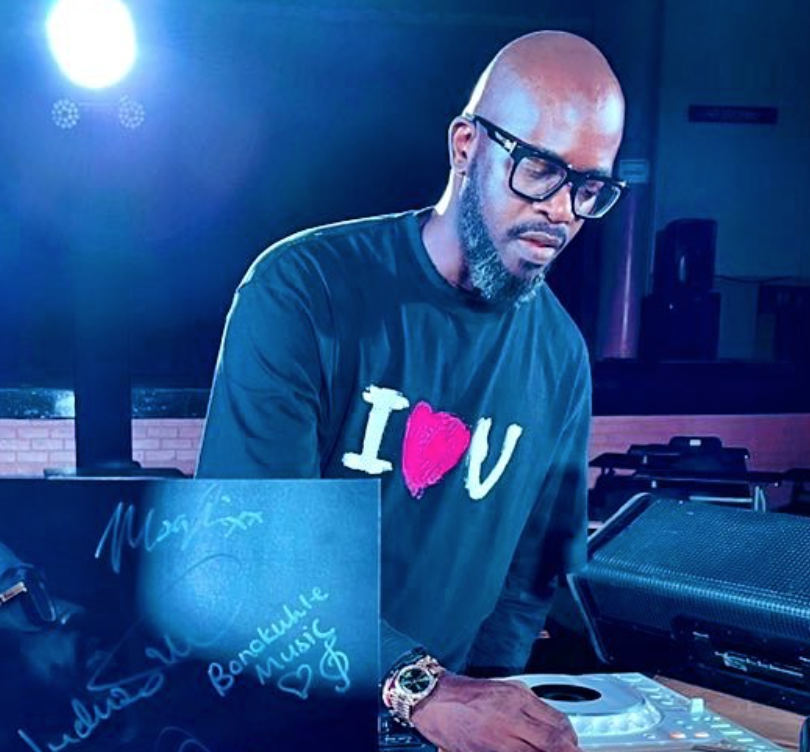 Black Coffee denies GBV allegations, 'I did not assault her!'
