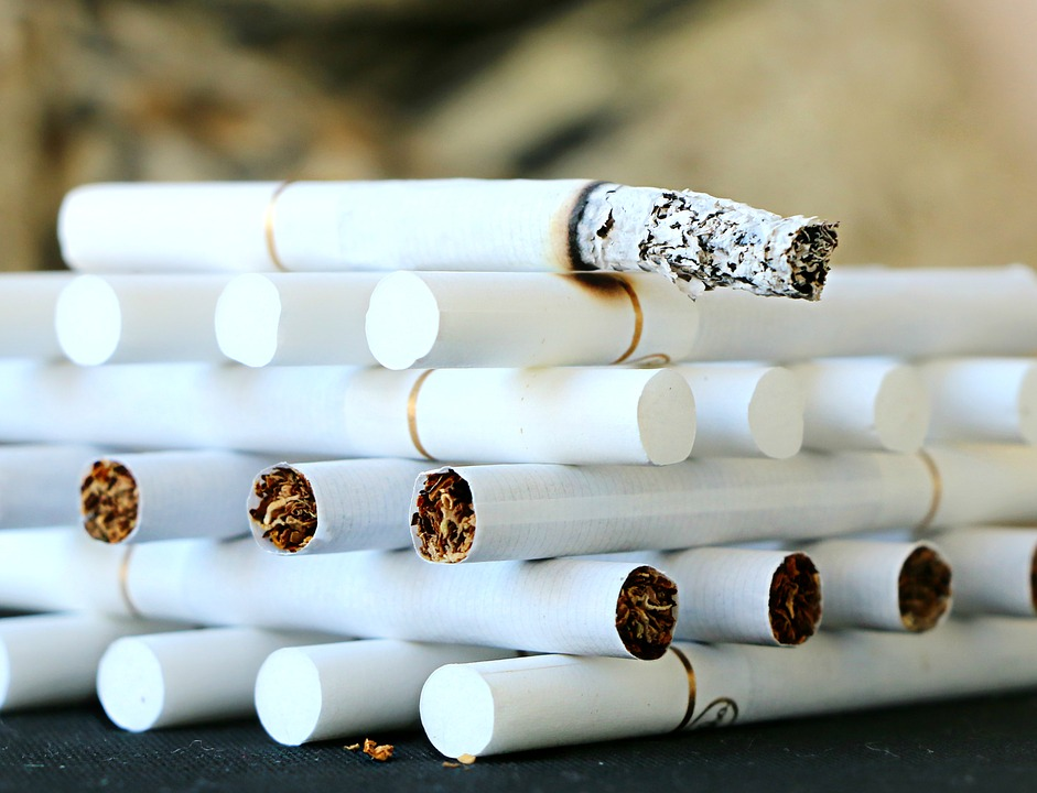 Gauteng ranks in top 3 for illicit cigarette trade