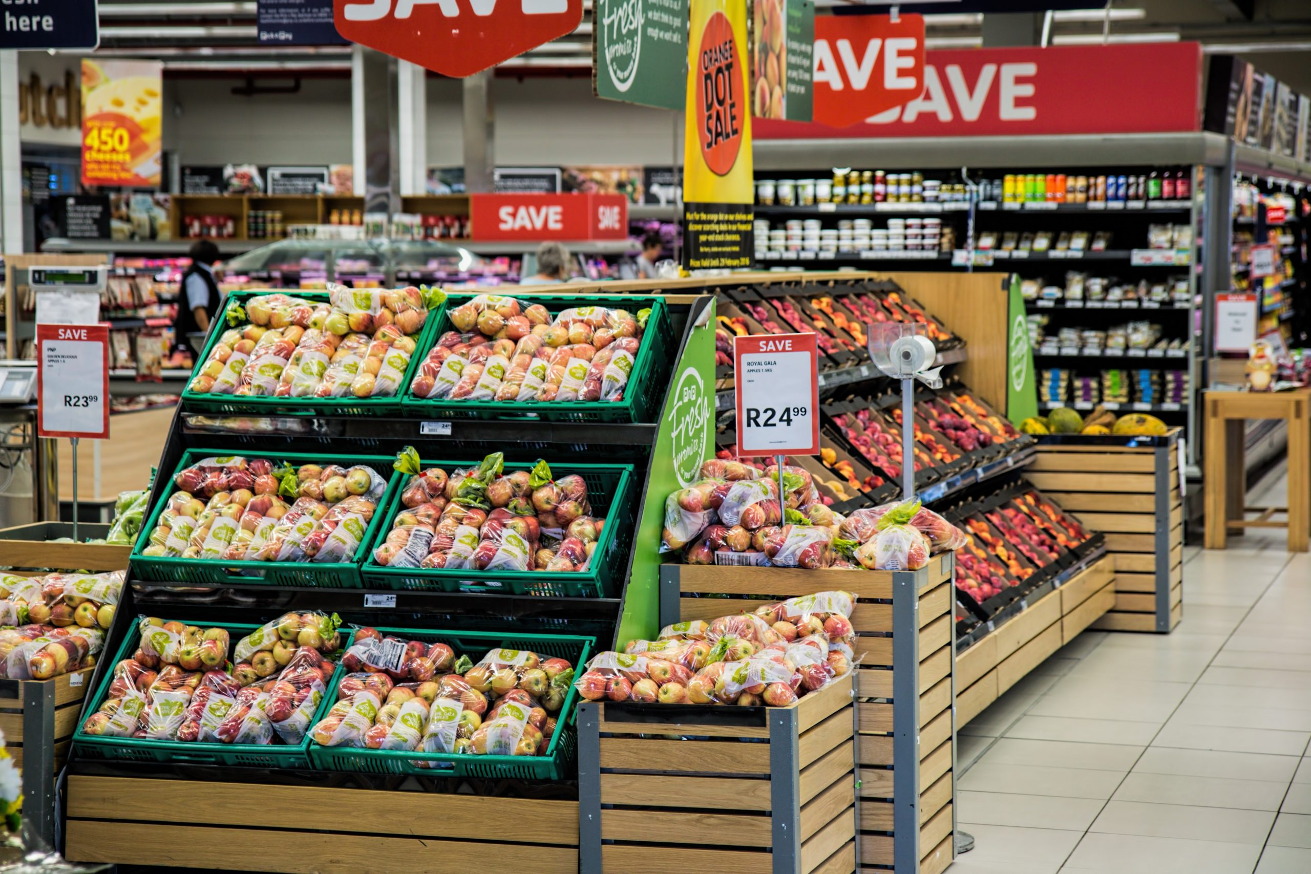 Food prices in SA – which city ranks the highest