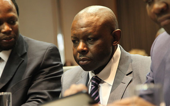 Parliament might decide the future of Judge Hlophe
