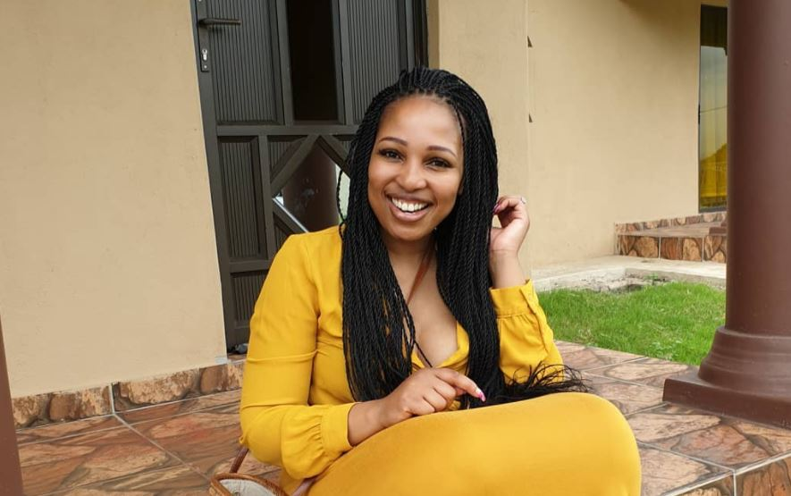 """Phindile Gwala speaks out after """"unfortunate"""" nightclub incident"""